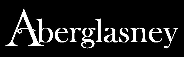 Aberglasney House and Garden Logo